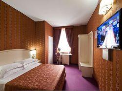 Lazio & Rome / Rome / Boutique Hotel Trevi 41