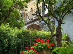 Sicilië / Oost / Barone di Villagrande