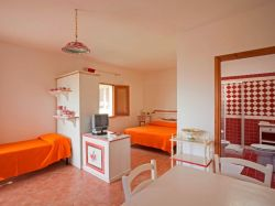 Calabrië / Tropea / Melograno (Villa Giada)