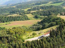 Umbrië / Noord / Agriturismo Monterosello