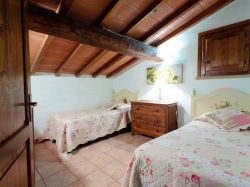 Toscane / Toscaanse kust / Aldone (Vallette)
