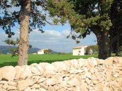 Sicilië / Zuid-Oost / Masseria sul Mare