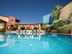 Sardinië / Centraal-Oost / Borgo degli Ulivi residence
