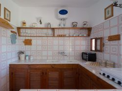 Calabria / Tropea / Casa Angiolone - Berto