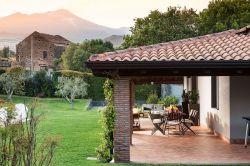 Sicilië / Oost / Villa Trecastagni