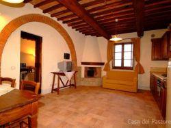 Toscane / Siena / Pastore (Baccoleno)