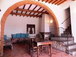 Toscane / Toscaanse kust / Pieve Vecchia 5ka