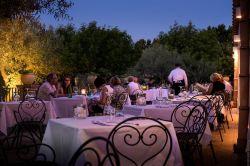 Sicilië / Zuid-Oost / Masseria degli Ulivi