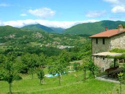 Toscane / Lucca-Pisa / Agriturismo Al Sambuco
