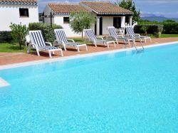 Sardinië / Noord-Oost / Hotel Sa Prata