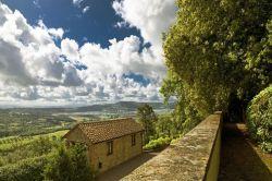 Umbrië / Zuid / Villa Monte Solare