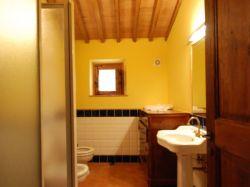 Toscane / Siena / Quercia (S. Taverna)