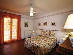 Calabrië / Tropea / Villa Gattopardo