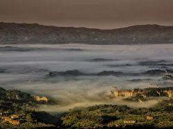 Toscane / Arezzo / Agriturismo Odina