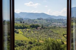 Lazio & Rome / Sabina / Villa Montagnola