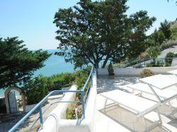 Apulië / Gargano / Residence Monte Saraceno