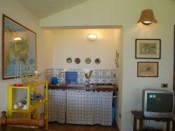 Calabrië / Tropea / Casa Orto