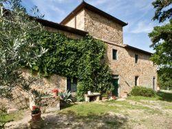 Toscane / Siena / Casa La Colombaia