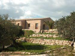 Sicilië / Zuid-Oost / Ibla (Cavalonga)