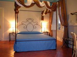 Sicilië / Oost / Etna Hotel