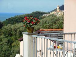 Ligurië / Cinque Terre / Hotel Al Terra di Mare
