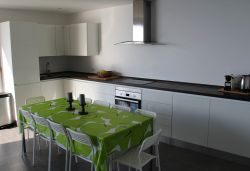 Calabrië / Tropea / Villa Donna Ca'