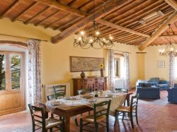 Toscane / Arezzo / Casale Il Loggiato
