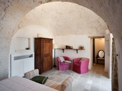 Puglia / Centraal / Masseria Fumarola