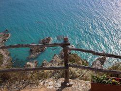 Calabrië / Tropea / Il Night di Berto