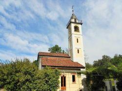 Piemonte / Lago Maggiore / Cascina Incocco