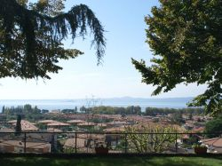 Lazio & Rome / Bolsena / Agriturismo Le Vigne