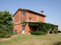 Toscane / Siena / Casa Aurora