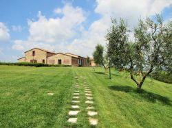 Toscane / Siena / Cantiniere (Baccoleno)