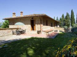 Toscane / Arezzo / I Lecci (La Pieve)