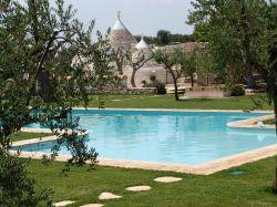 Apulië / Centraal / Villa Origano