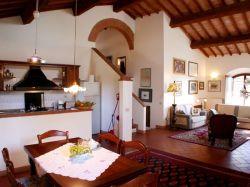 Toscane / Siena / Casa Simonini