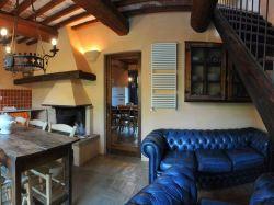 Toscane / Siena / Quarter (Quarantallina)