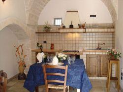 Apulië / Centraal / Il Leccio (Selvaggi)