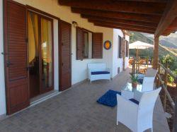 Sicilië / West / Villa Chiara