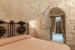 Puglia / Centraal / Trulli Antichi