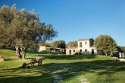 Sardinië / Noord-Oost / Villa Pagliaio (Ciaccaru)