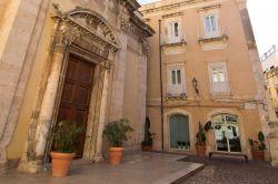 Sicilië / Zuid-Oost / B&B La Via della Giudecca