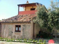 Calabrië / Zuid-Oost / Donna Vittoria (Zuvinu)