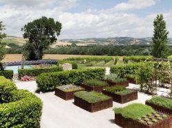 De Marken / Noord / Country Hotel Urbino Resort