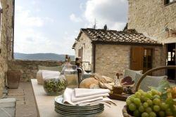 Toscane / Siena / Casa Pera 3 (Pietrafitta)