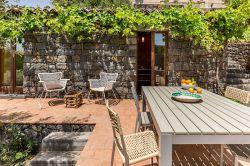 Sicilië / Oost / Vigna (Sciaraviva)