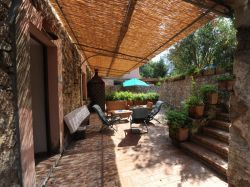 Calabrië / Tropea / Casa Arco