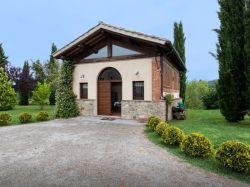 Umbrië / Zuid / Capannina (Favola)