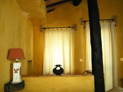 Campanië / Cilento / Casa Topazio (Pixos)