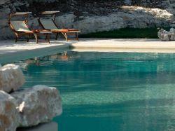 Sicilië / Zuid-Oost / Relais Parco Cavalonga